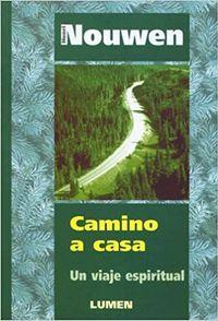 Libro CAMINO A CASA: UN VIAJE ESPIRITUAL