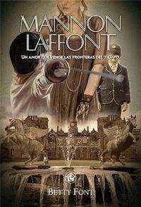 Libro MANNON LAFONT