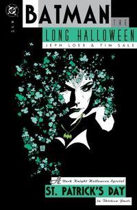 Libro BATMAN: EL LARGO HALLOWEEN # 6