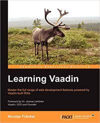 Libro LEARNING VAADIN