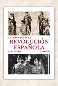 Libro LA REVOLUCIÓN ESPAÑOLA 1930 -1940