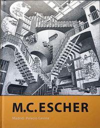 Libro M.C. ESCHER