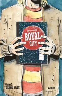 Libro ROYAL CITY 3: Y SEGUIMOS A FLOTE