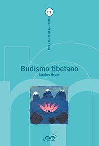 Libro BUDISMO TIBETANO