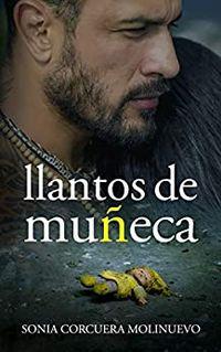 Libro LLANTOS DE MUÑECA