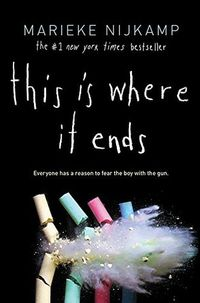 Libro THIS IS WHERE IT ENDS