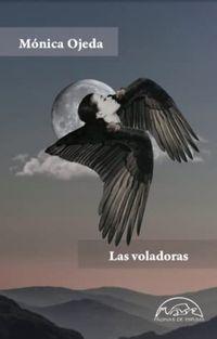 Libro LAS VOLADORAS