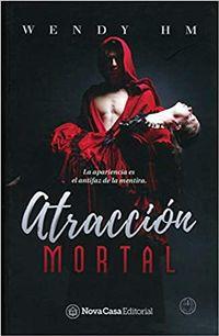 Libro ATRACCIÓN MORTAL