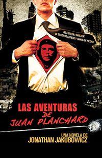 Libro LAS AVENTURAS DE JUAN PLANCHARD
