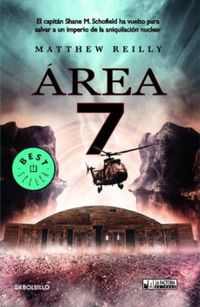 Libro ÁREA 7