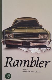 Libro RAMBLER