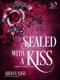 Libro SEALED WITH A KISS