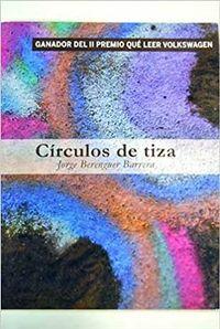 Libro CÍRCULOS DE TIZA