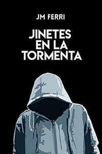 Libro JINETES EN LA TORMENTA