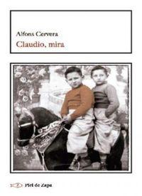 Libro CLAUDIO, MIRA