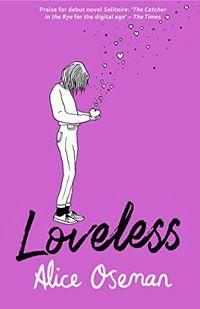 Libro LOVELESS