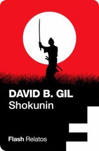 Libro SHOKUNIN