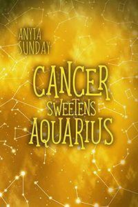 Libro CANCER SWEETENS AQUARIUS