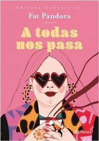 Libro A TODAS NOS PASA