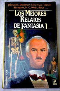 Libro LOS MEJORES RELATOS DE FANTASÍA I