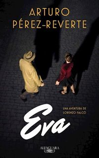 Libro EVA (FALCÓ 2)