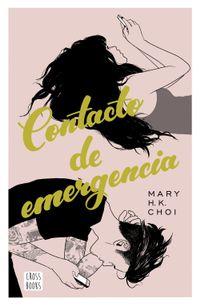 Libro CONTACTO DE EMERGENCIA
