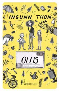 Libro OLLIS