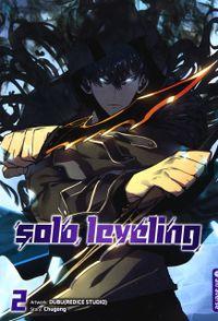 Libro SOLO LEVELING #2