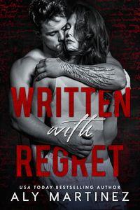 Libro WRITTEN WITH REGRET (THE REGRET DUET #1)